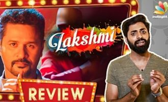 'Lakshmi' Movie Review