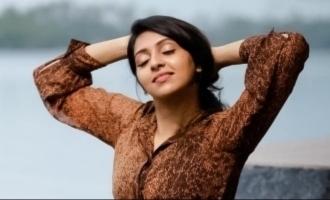 Lakshmi Menon clears the air regarding 'Bigg Boss 4' entry
