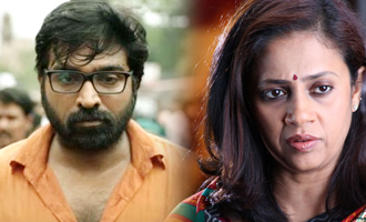Lakshmi Ramakrishnan asks Vijay Sethupathi to be more responsible
