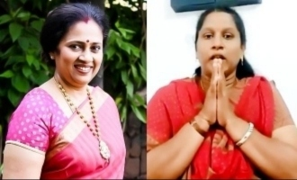 Vanitha Vijayakumar Peter Paul marriage controversy Elisabeth apology to Peter Paul