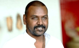 Raghava Lawrence's new campaign with ADMK minister support!