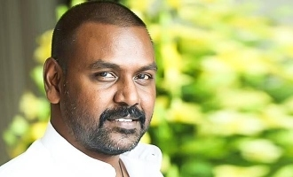 This popular producer turns director for Raghava Lawrence's next!