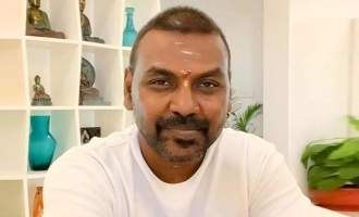 Is Raghava Lawrence entering politics- Official statement here!