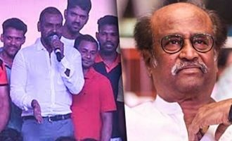 Superstar Rajinikanth made me what I am today - Raghava Lawrence Speech