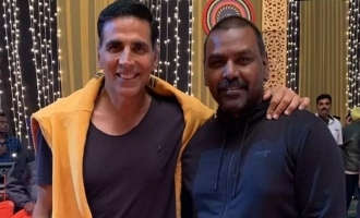 Whoa! Raghava Lawrence gets double the salary of Shankar and Murugadoss?