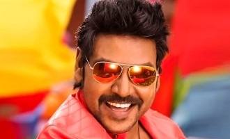 Bollywood star shocks with female look for Raghava Lawrence's next!