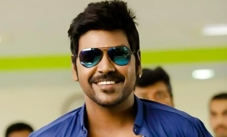 Massive plan change in Raghava Lawrence's big OTT release!