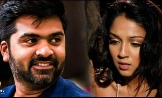 Simbu's office clarifies about Lekha Washington 'Kettavan' issue