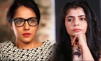 Chinmayi backs Lekha in Me Too issue