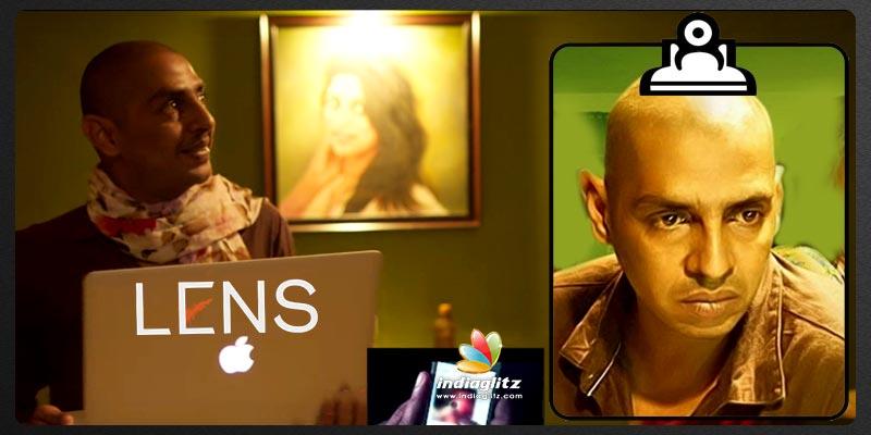 Anand Sami - Lens