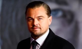 Leonardo DiCaprio shares about Chennai water crisis