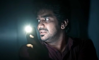 The sinister trailer of Kavin's 'Lift' is finally here