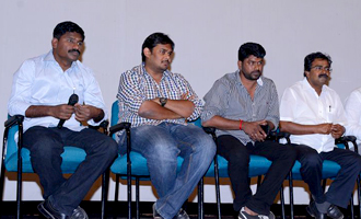 'Lingaa' Distributors Press Meet