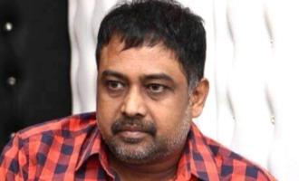 Lingusamy teams with Telugu actor next!