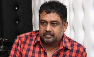 Lingusamy begins his next with sensational young lead pair