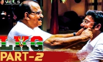 LKG Part 2 ? : Director K.R. Prabhu Interview
