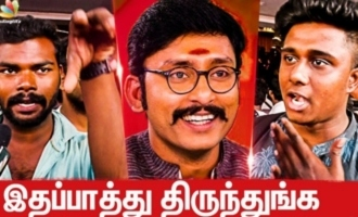 'LKG' Tamil Movie Public Review