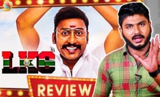 'LKG' Movie Review