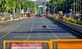 Curfew extended with minimum relaxations! : all u need to know
