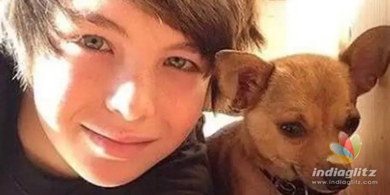 16 year old actor dies suddenly, family unable to grieve together due to coronavirus