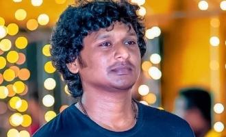 Lokesh Kanagaraj reveals all secrets at the 'Master' audio launch