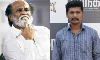 Lokesh Kanagaraj meets Superstar Rajinikanth at his house