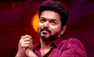 Vijay gives four months call-sheet for Lokesh's Thalapathy 64