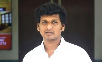 Lokesh Kanagaraj to team up with this top hero next?