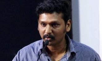 Lokesh Kanagaraj next movie details on tomorrow 6PM