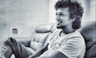 Lokesh Kanagaraj gives hot confirmation on 'Master'