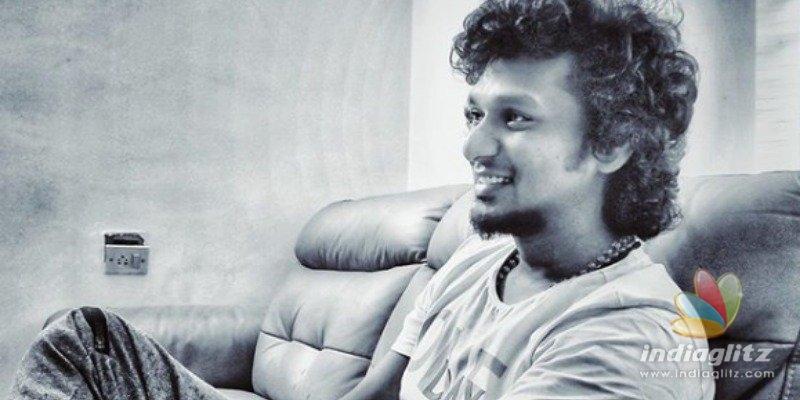Lokesh Kanagaraj gives hot confirmation on Master