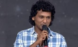 Lokesh Kanagaraj to direct new movie with his villain before Kamal Haasan's 'Vikram'?