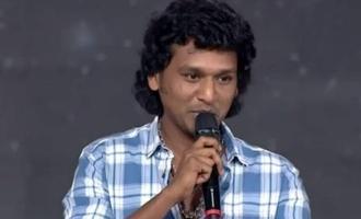 Lokesh Kanagaraj next new movie hero Ram Charan Teja