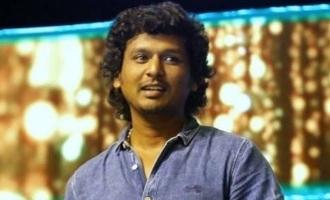 Breaking! Lokesh Kanagaraj announces the start of his next after 'Master'