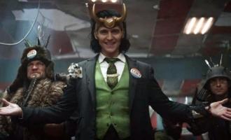 Disney releases Loki teaser revealing direct connect to Avengers Endgame!