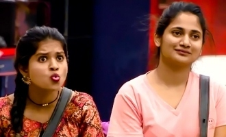 Biggboss Tamil season 3 For the first time open nomination