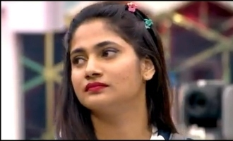 Losliya's nomination in 'Bigg Boss 3' shocks army