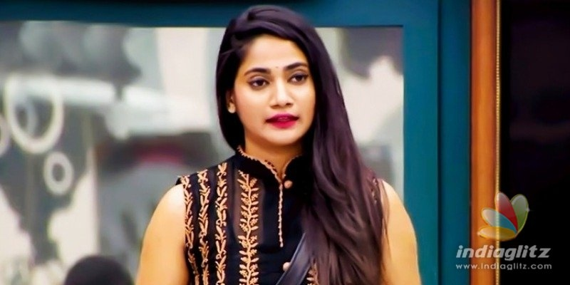 Bigg Boss 3 Losliya turns villain?