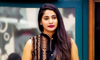 Biggboss Tamil season 3 First time losliya name in nomination list
