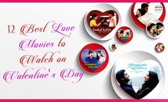 12 Best Love Movies to Watch on Valentine's Day