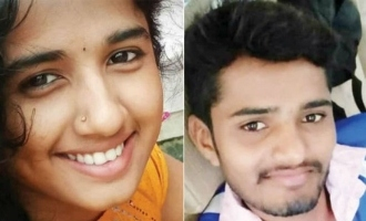 Mysore lover commit suicide at Harangi dam