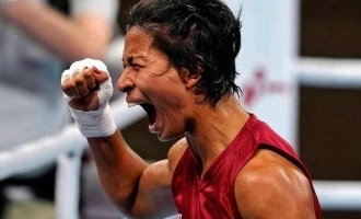 Tokyo Olympics: Indian Boxer Lovlina bags the bronze medal for our country!