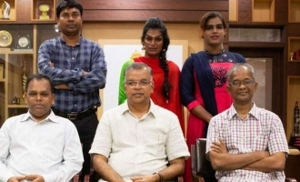 Admission in Loyola College: Dream Come True for Transgender Students