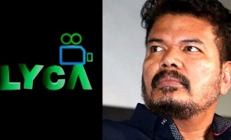 ஷங்கரின் 'இந்தியன் 2' வழக்கு: சென்னை உயர்நீதிமன்றம் அதிரடி உத்தரவு!