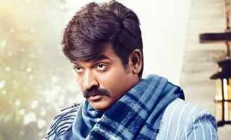 Another Vijay Sethupathi movie to have a direct OTT release?