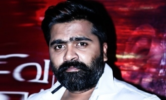 Latest update on Simbu's Maanadu
