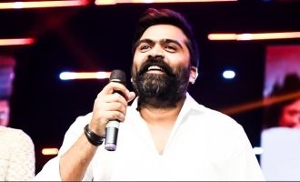 Update on Simbu's Maanadu