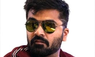 Maanaadu to revive very soon with STR again
