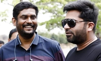 Is Simbu's Maanaadu dropped? Official statement from producer!
