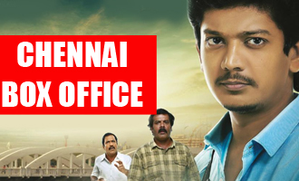 'Maanagaram' gets a Mass opening in Chennai